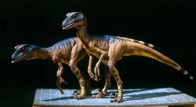 DUTRA-Dinosaur! 1984