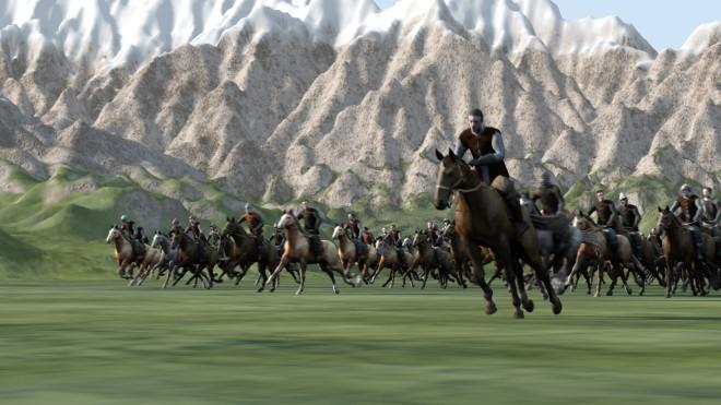 Horse & Rider Agent