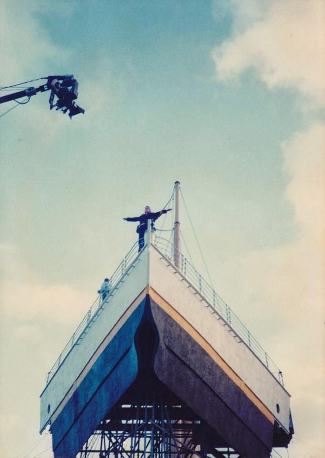 Titanic_bow