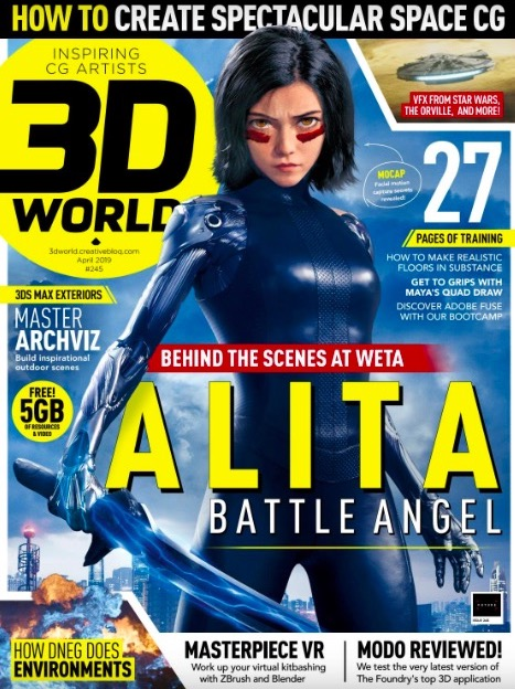 3DWorld_Alita