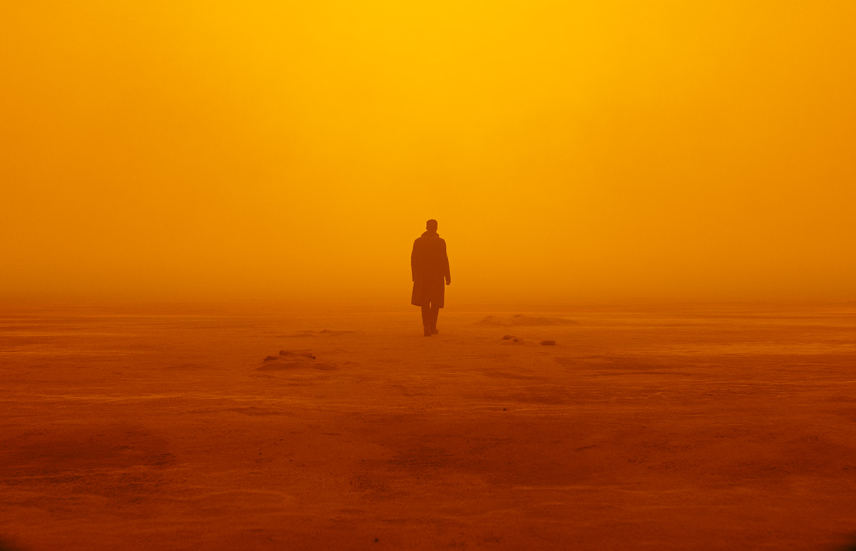 Image result for Blade Runner 2049 vegas